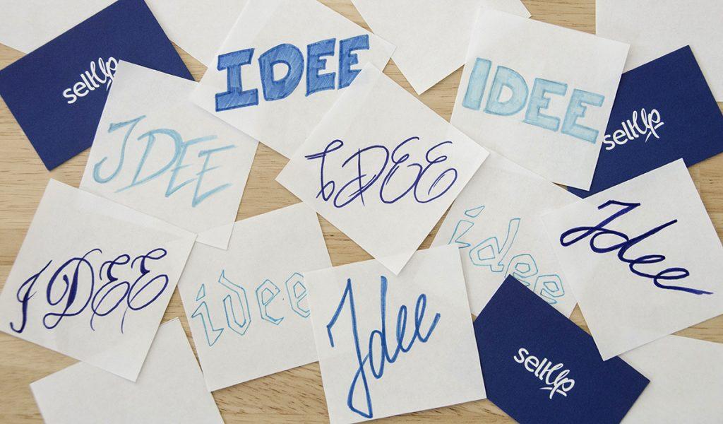 Ideen über Ideen